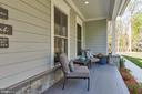 Front Porch - 12329 PURCELL RD, MANASSAS
