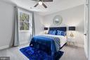 Upper 2nd Bedroom - 12329 PURCELL RD, MANASSAS