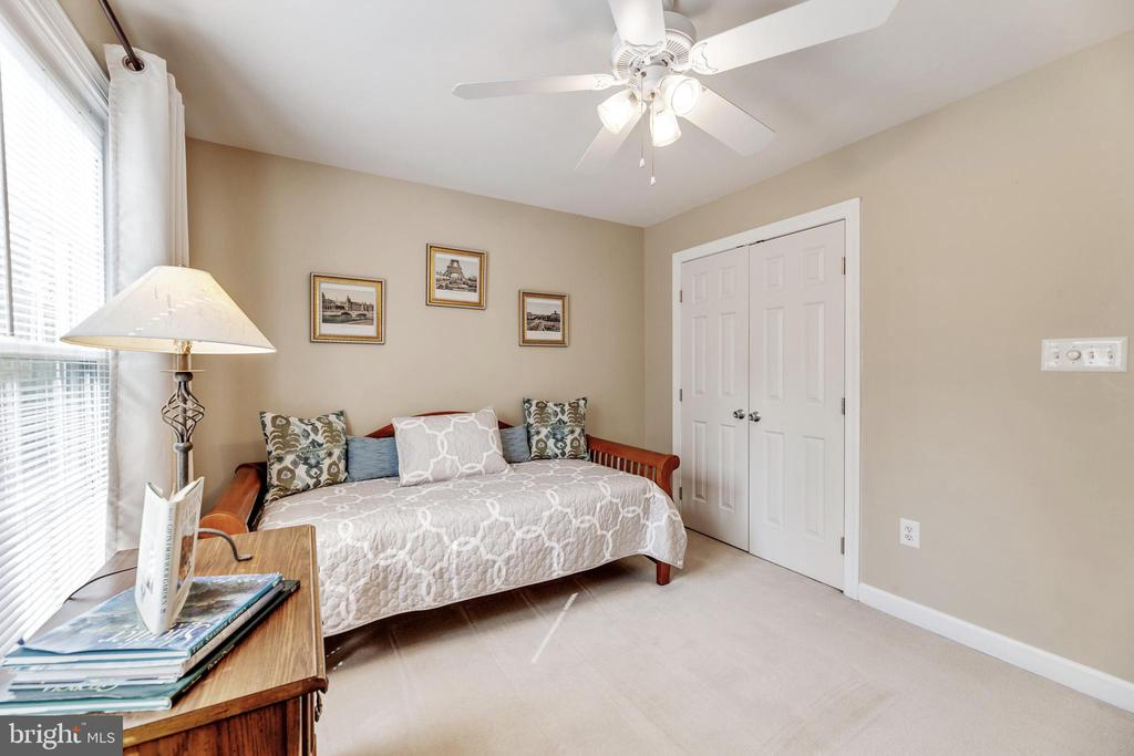 2nd Bedroom - 16660 MALORY CT, DUMFRIES