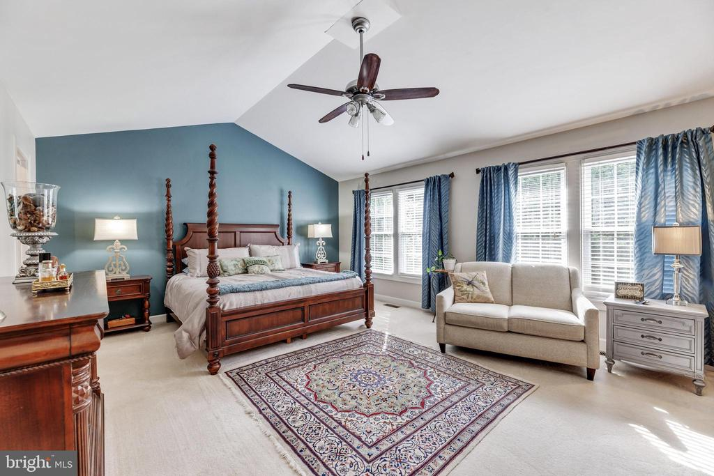Primary Suite - 16660 MALORY CT, DUMFRIES