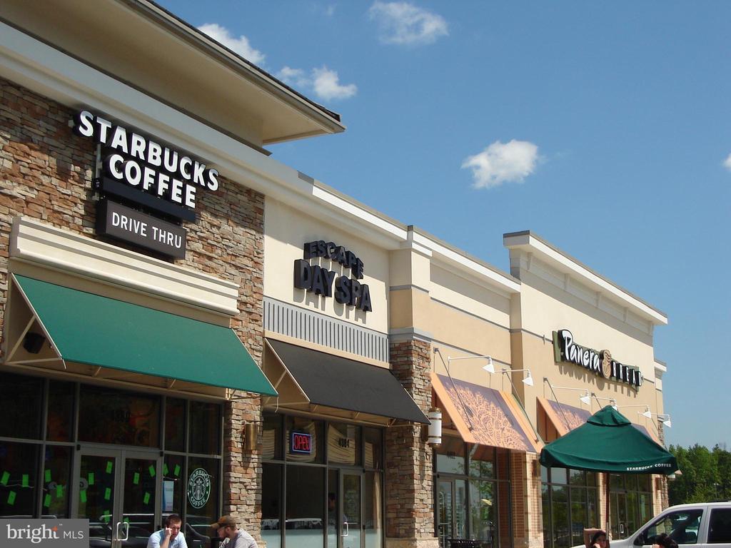 Fortuna Center Plaza - 16660 MALORY CT, DUMFRIES