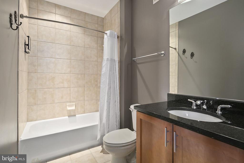 Residential Condo Full Bath 1 - 1800 WILSON BLVD #128, ARLINGTON