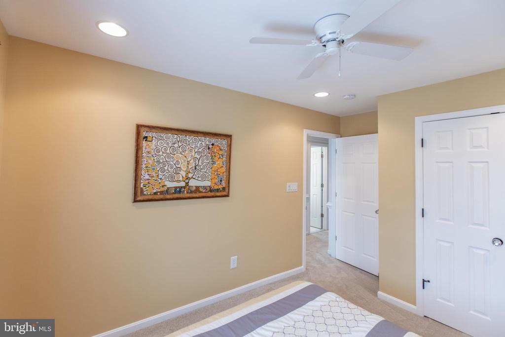 Bedroom # 2! - 8921 TAPPEN MILL WAY, MANASSAS