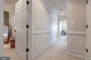 Upstairs Hallway! - 8921 TAPPEN MILL WAY, MANASSAS