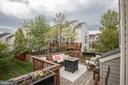 Large Wrap Around Deck! - 8921 TAPPEN MILL WAY, MANASSAS