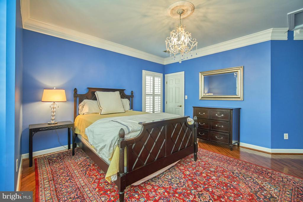 Bedroom 3 - 10108 FARRCROFT DR, FAIRFAX