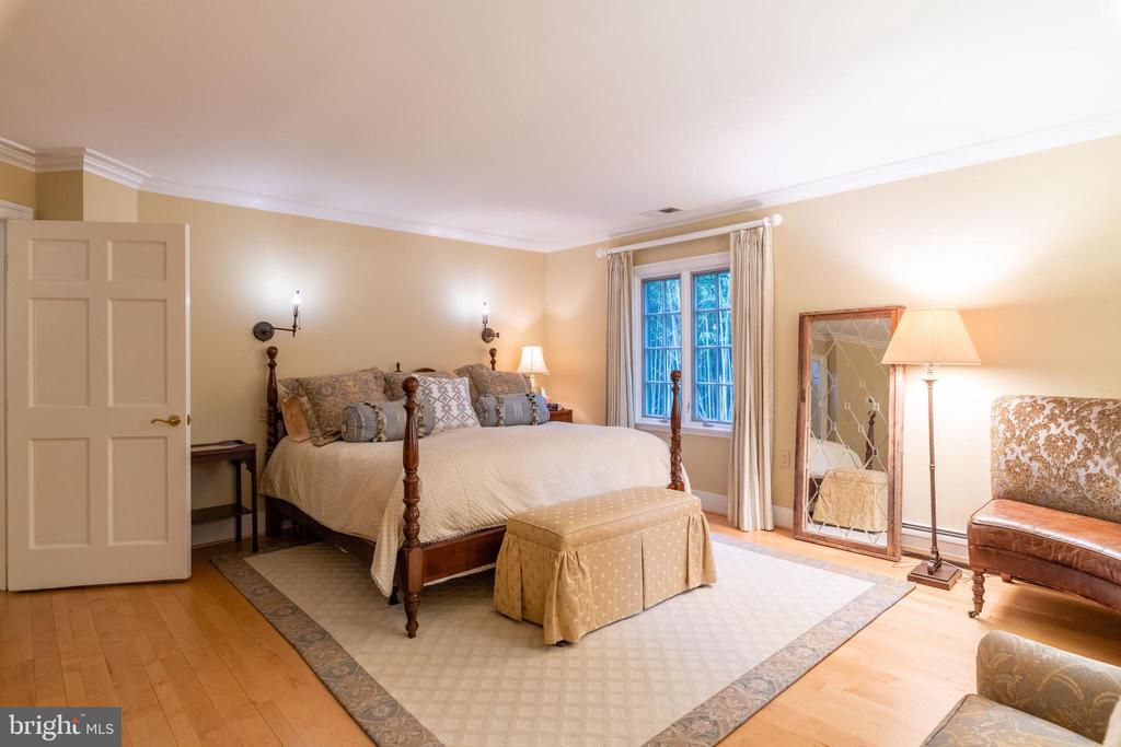Bedroom 2 - 830 HERBERT SPRINGS RD, ALEXANDRIA
