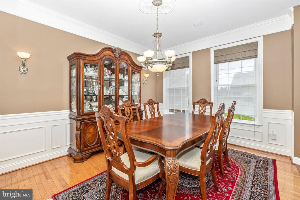 Dining Room - 6953 INVERNESS CT, NEW MARKET
