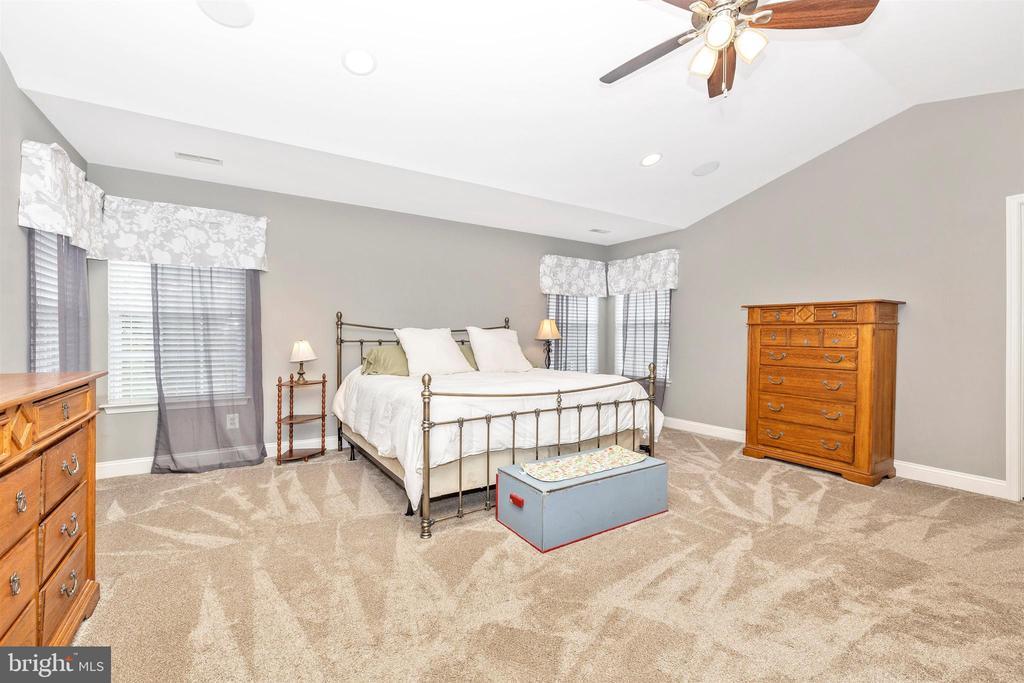 Primary Bedroom - 6953 INVERNESS CT, NEW MARKET