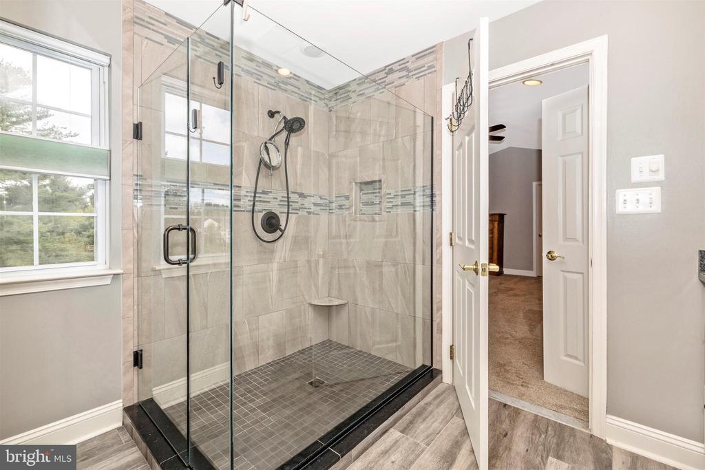 Primary Bathroom - 6953 INVERNESS CT, NEW MARKET