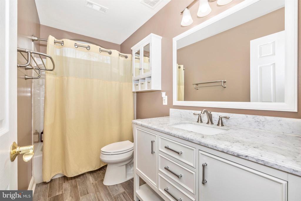 Full Bathroom-Upper Level - 6953 INVERNESS CT, NEW MARKET