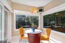 Breakfast Room - 224 N JACKSON ST, ARLINGTON