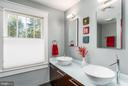 Owner's Bathroom #2 - 224 N JACKSON ST, ARLINGTON