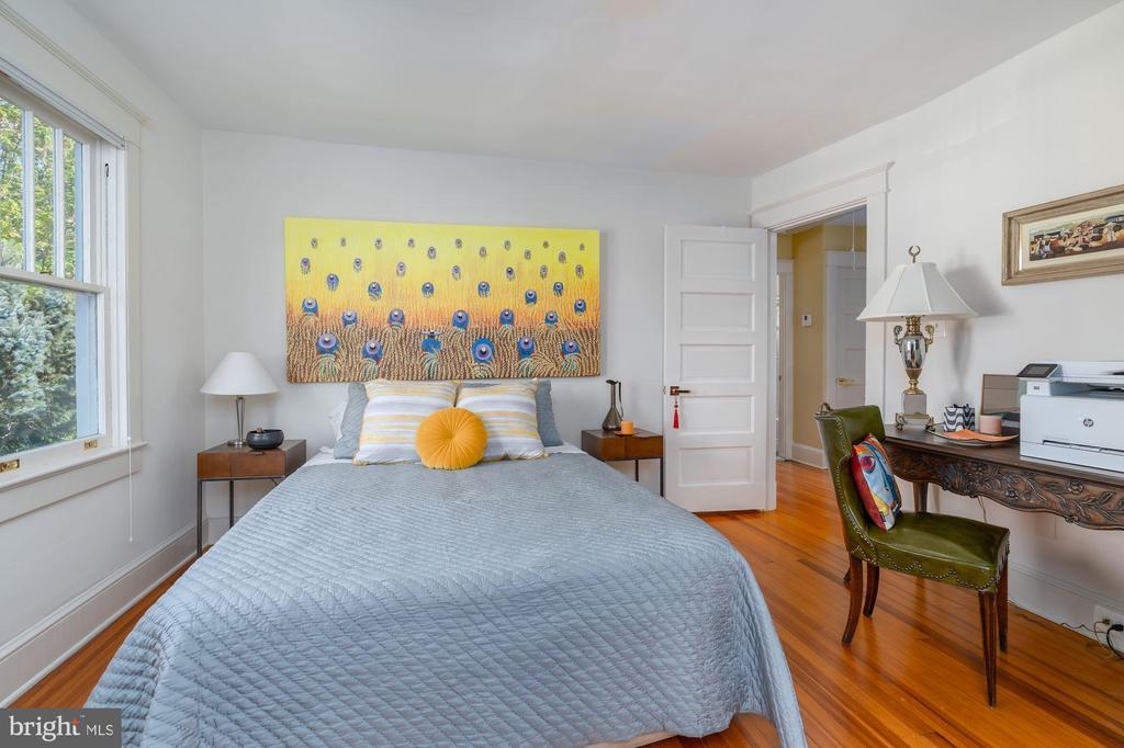 Guest Bedroom #1 - 224 N JACKSON ST, ARLINGTON