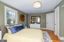 Owner's Bedroom #2 - 224 N JACKSON ST, ARLINGTON