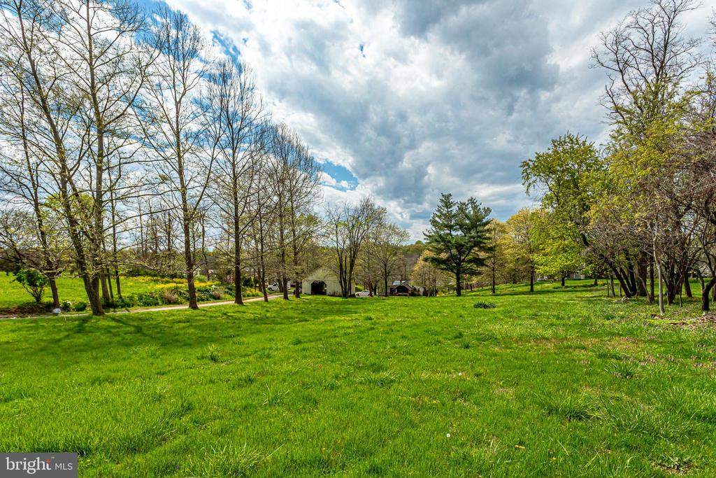 Room to roam - 19525 TELEGRAPH SPRINGS RD, PURCELLVILLE