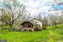 Another view - 19525 TELEGRAPH SPRINGS RD, PURCELLVILLE