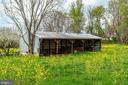 Multiple run in sheds - all different sizes - 19525 TELEGRAPH SPRINGS RD, PURCELLVILLE