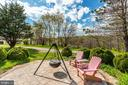 What a nice place to relax - 19525 TELEGRAPH SPRINGS RD, PURCELLVILLE