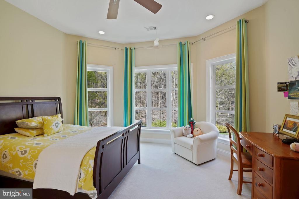 Bedroom #3 - 9211 BLACK RIFFLES CT, GREAT FALLS