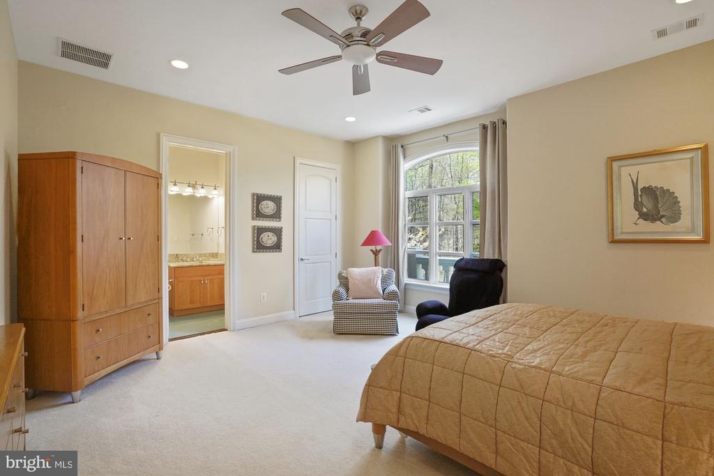 Bedroom #4 - 9211 BLACK RIFFLES CT, GREAT FALLS