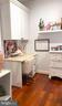 Study desks in kids bedrooms - 19582 SARATOGA SPRINGS PL, ASHBURN