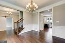 For illustrative purposes only. - HOMESITE 3 FLORENCE RD, MOUNT AIRY