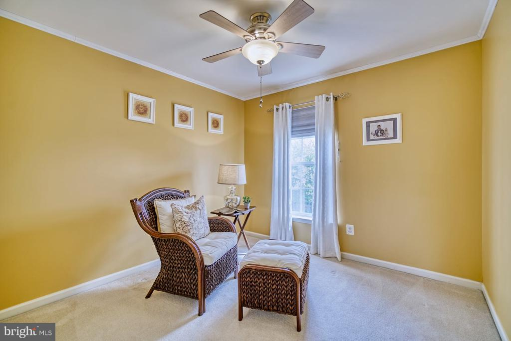 Bedroom 2 - 26216 LANDS END DR, CHANTILLY