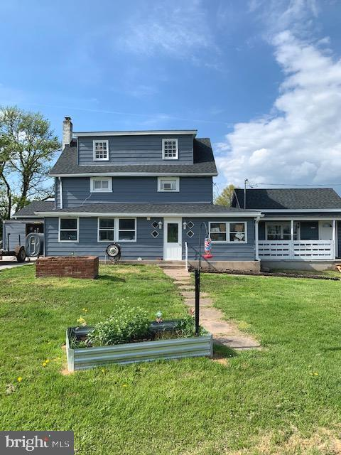 Welcome Home! - 10612 SHEELEY RD, THURMONT