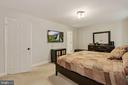 Owner's Suite - 604 RIDGEWELL WAY, SILVER SPRING