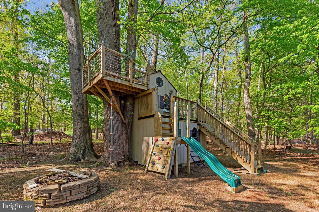 Custom Tree House - 604 RIDGEWELL WAY, SILVER SPRING