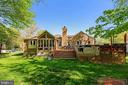 Large Backyard Oasis - 604 RIDGEWELL WAY, SILVER SPRING