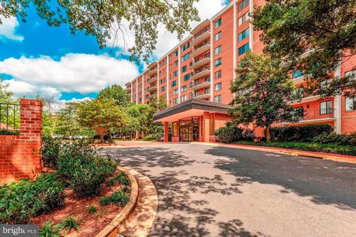 3101 NEW MEXICO AVE NW #1102