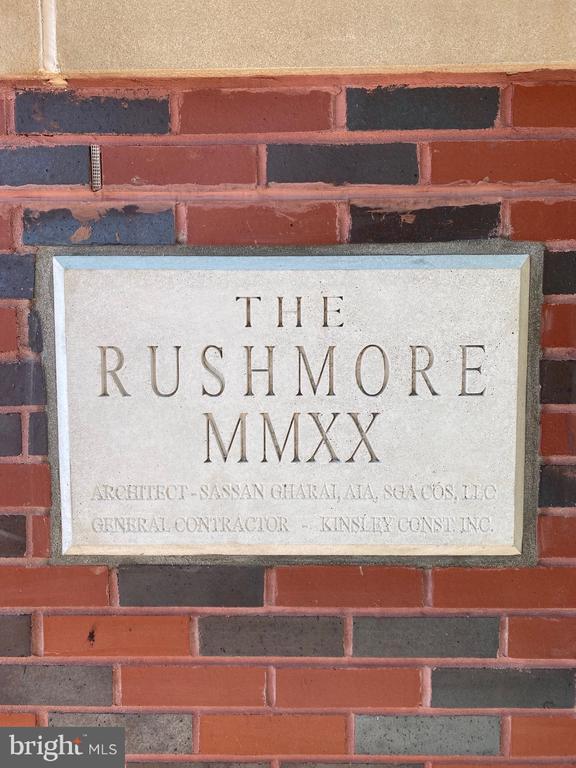 - THE RUSHMORE-1220 PENNSYLVANIA AVE AVE SE, WASHINGTON