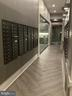 Mailboxes and package storage on the main floor - THE RUSHMORE-1220 PENNSYLVANIA AVE AVE SE, WASHINGTON