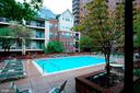 Pool - 2310 14TH ST N #206, ARLINGTON
