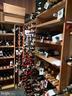 Wine cellar - 2208 KALORAMA RD NW, WASHINGTON