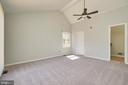 Huge Primary Suite - 104-B N BEDFORD ST, ARLINGTON