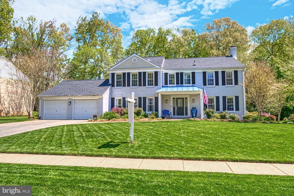 2645 Black Fir Court Your New Home - 2645 BLACK FIR CT, RESTON