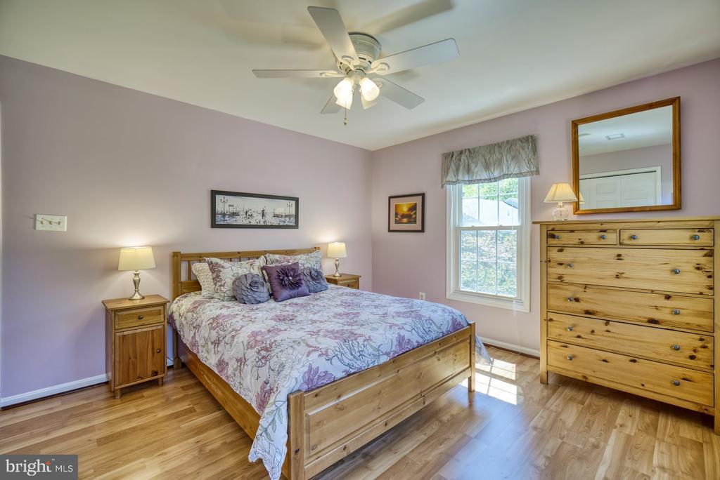 Bedroom 4 - 2645 BLACK FIR CT, RESTON