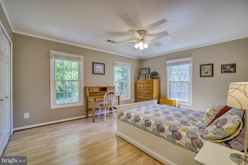 Bedroom 3 - 2645 BLACK FIR CT, RESTON