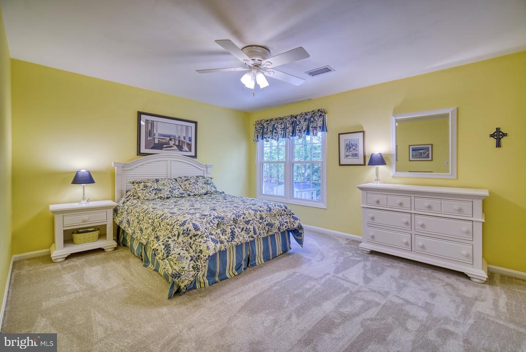 Bedroom 2 - 2645 BLACK FIR CT, RESTON