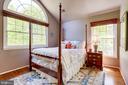 Fabulous windows in 3rd bedroom - 1206 WOODBROOK CT, RESTON
