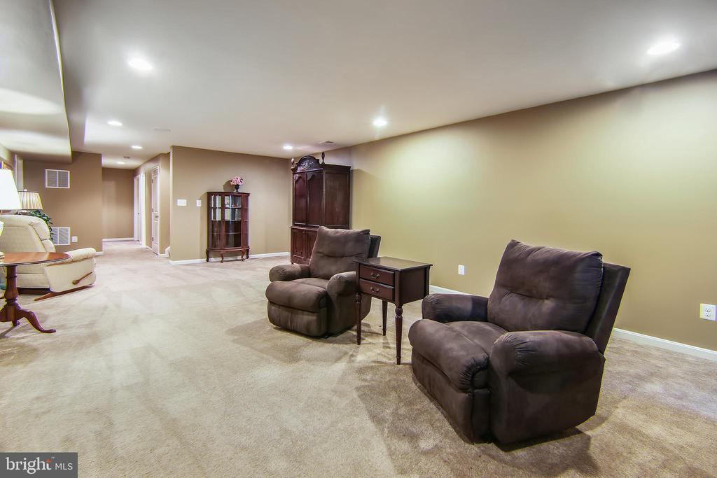 Game night, movies, fun for all! - 23397 MORNING WALK DR, BRAMBLETON