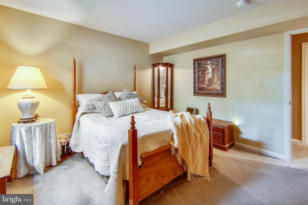 Perfect for in-law, nanny suite or for guests - 23397 MORNING WALK DR, BRAMBLETON
