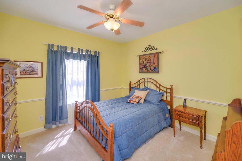 Bedroom #3 - 609 STRATFORD CIR, LOCUST GROVE