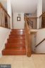 Foyer - 2917 S WOODSTOCK ST #A, ARLINGTON