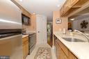 Kitchen - 2917 S WOODSTOCK ST #A, ARLINGTON