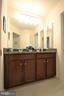 Upper Level Full Bath - 42286 KNOTTY OAK TER, BRAMBLETON