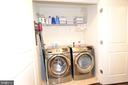 Bedrooms Level Laundry - 42286 KNOTTY OAK TER, BRAMBLETON